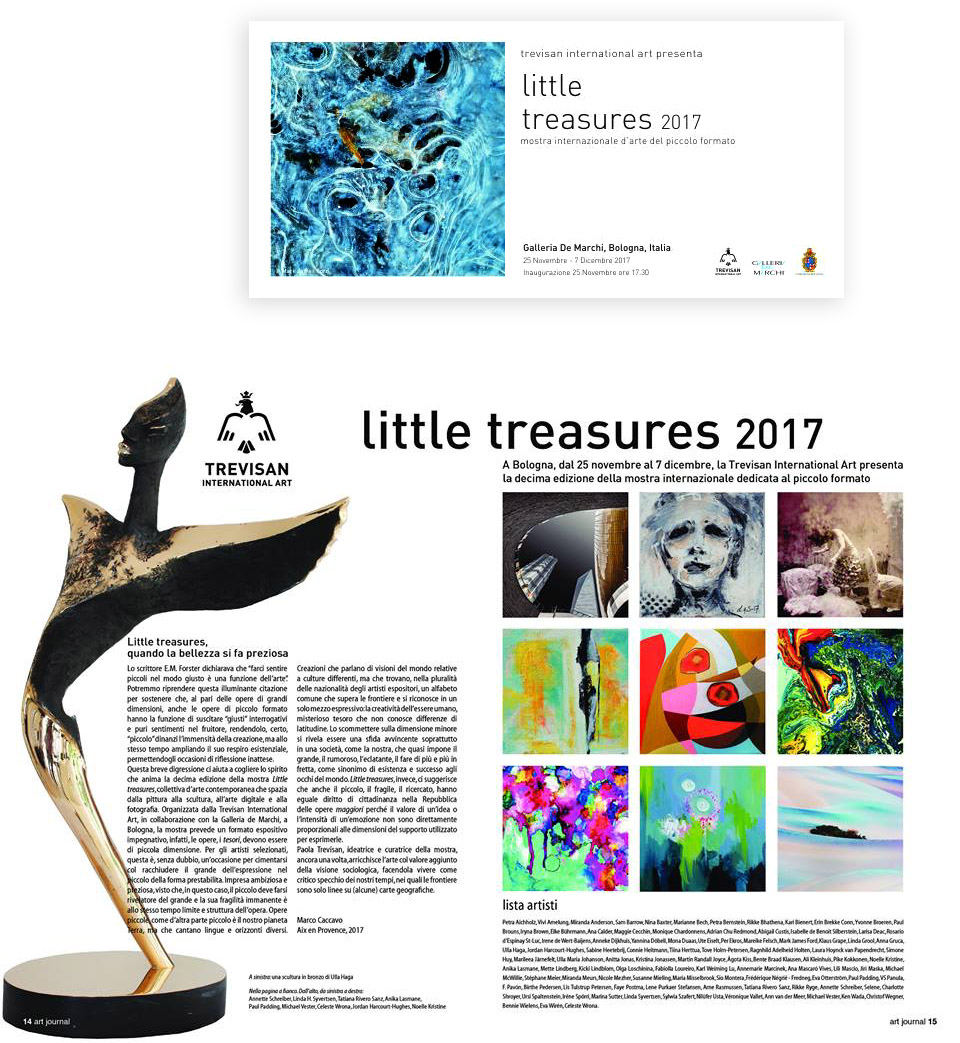 Article Little Treasures