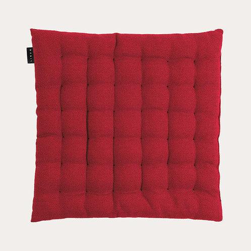 Sitzkissen - rot