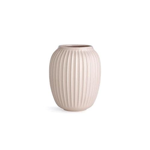 Designer-Vase - rose