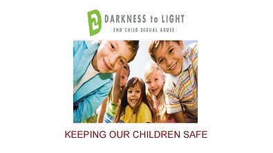 darkness to light picture template, smal