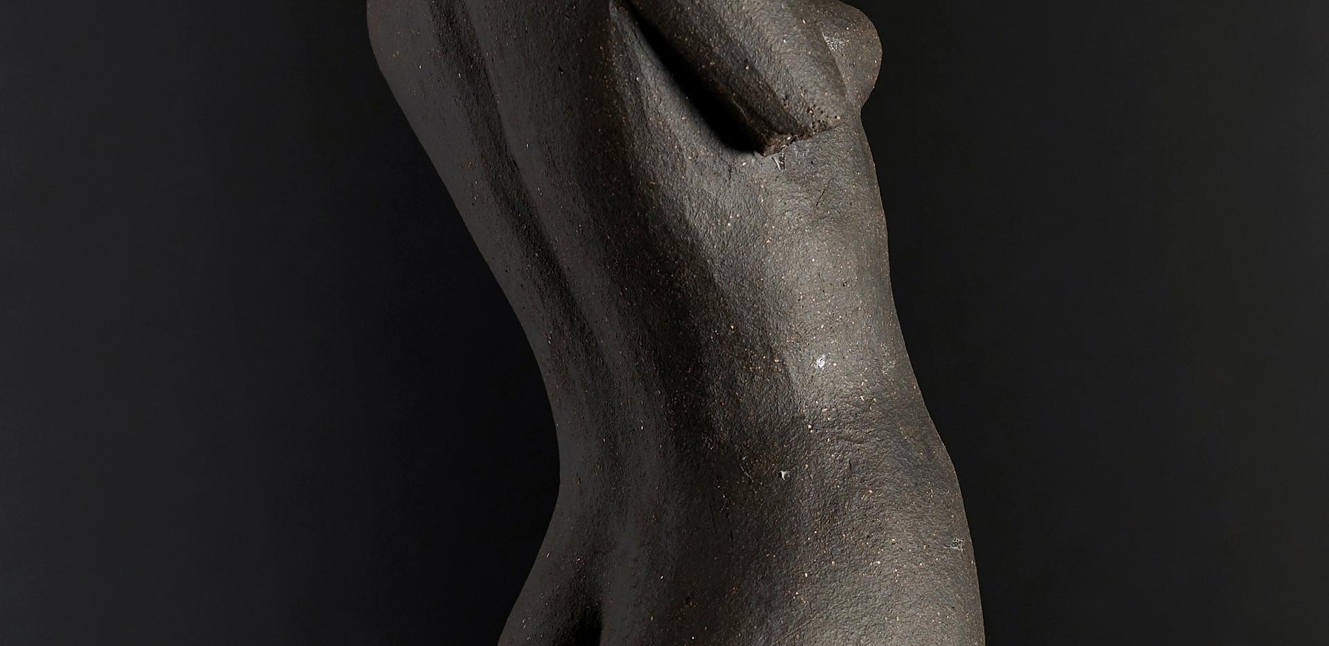 Femme  haut 40 cm