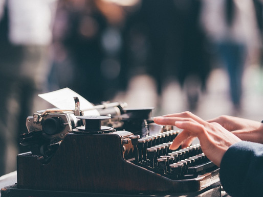 5 Easy Steps To Writing Your Next Video