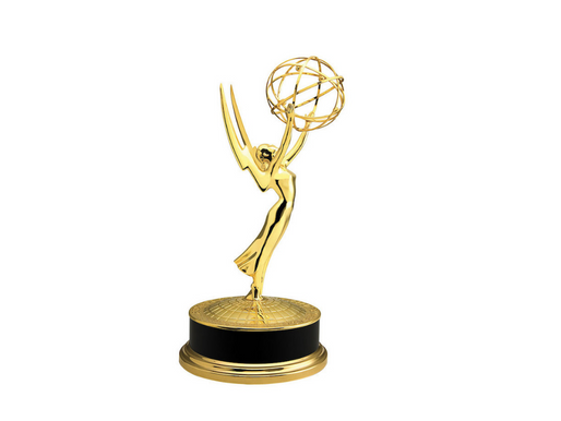 When Losing Can Make You A Winner: The story of how I won an Emmy
