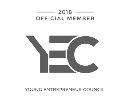 Rivvly accepted into Young Entrepreneur Council (YEC)