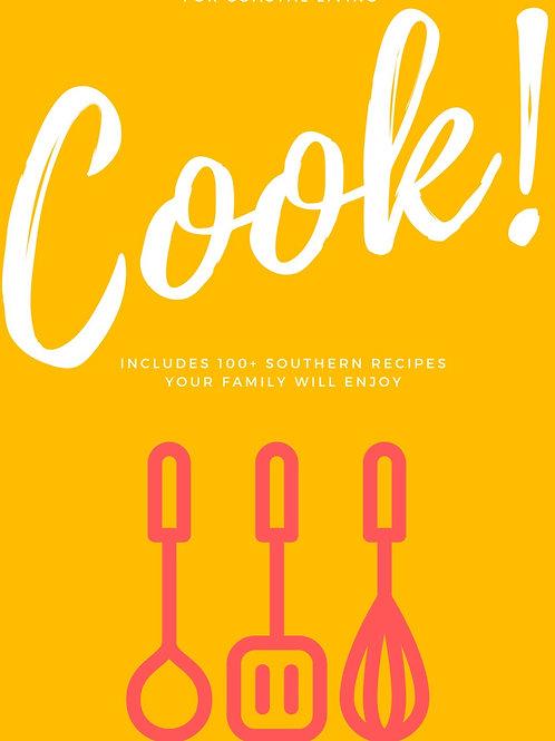 Coastal Kids Cookbook Fundraiser