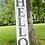 Thumbnail: Oh heyyy Fall Porch Sign