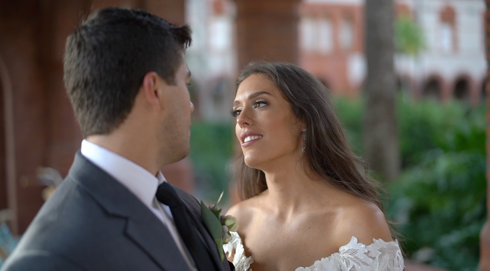 Flagler College Wedding Video