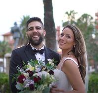 St Augustine Wedding Video
