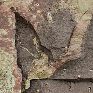Pattern I, Split Rock