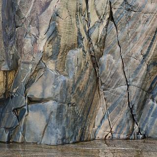 Rock Wall, North Beach