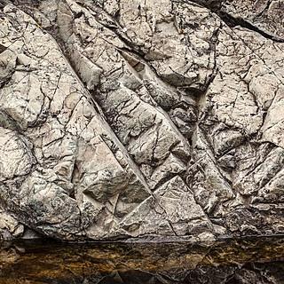 Rock Wall, Schreiber