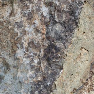 Pattern II, Split Rock