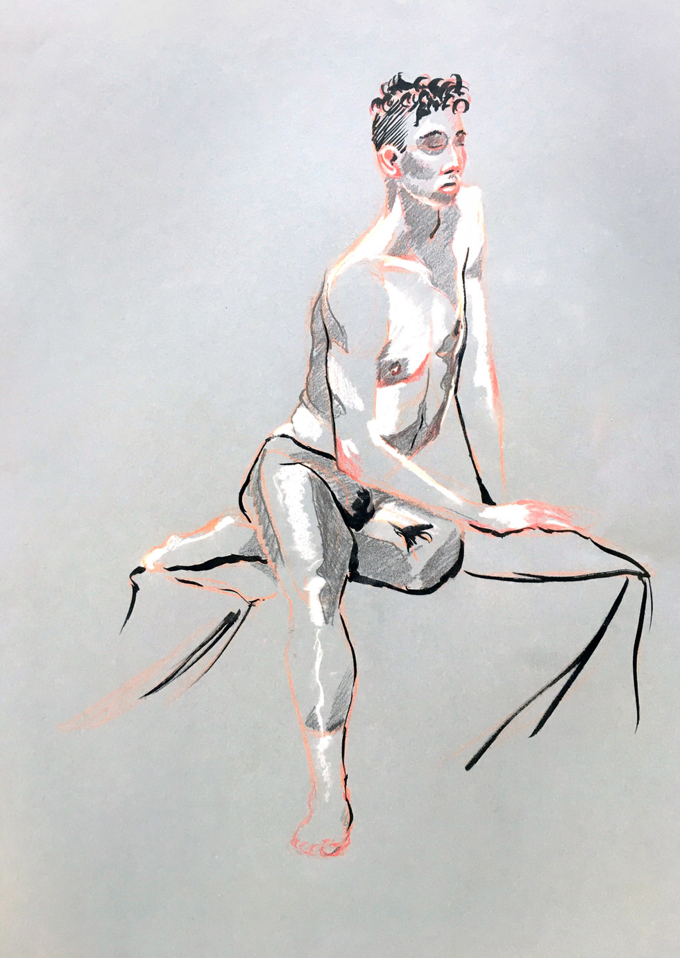 another life drawing