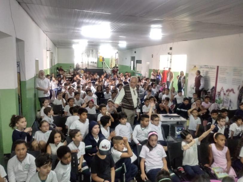 Colégio Pestalozzi -Brasil