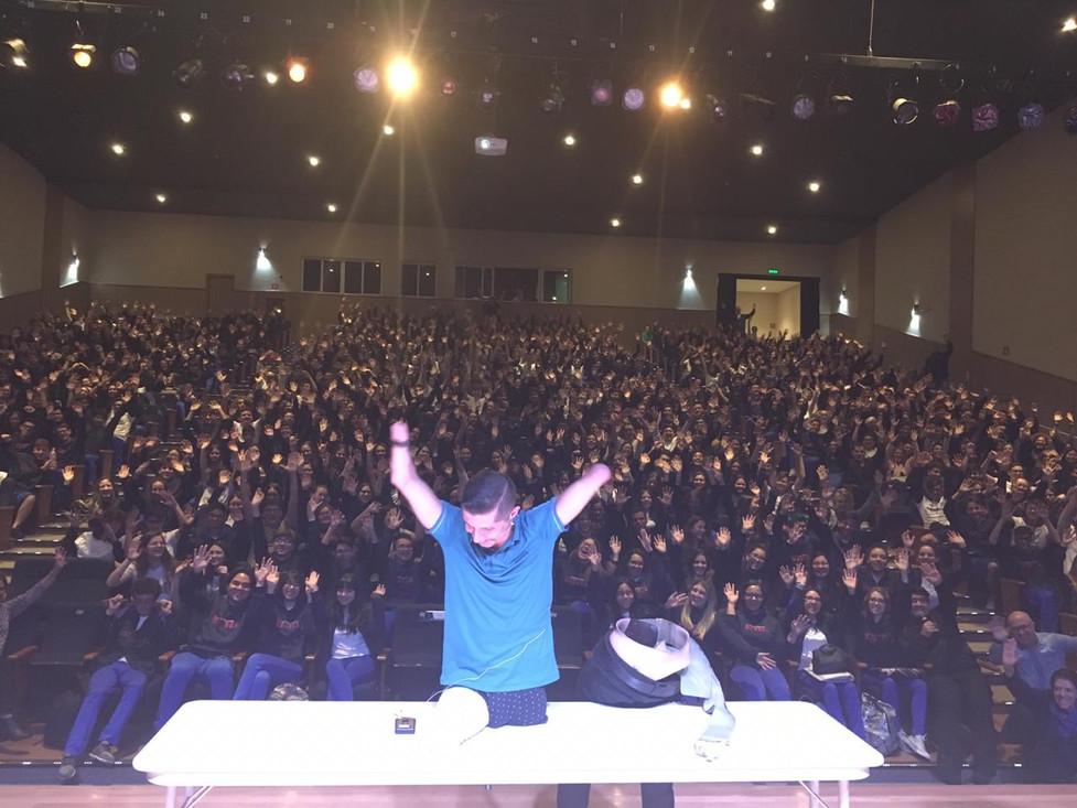 Colégio Mendel - SP(Brasil)