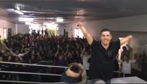 Paulo Azevedo Brasil - Colégio Pestalozzi