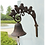Thumbnail: Iron Door bell, Rustic Birds Door Chime, Wall Mounted Front Door Bell