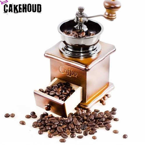 Home Classic Wooden Manual Coffee Grinder Retro Coffee Manual Mill Retro Manufac