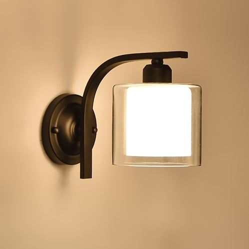 Bedside Wall mounted Sconce Lights for Corridor Bedrooms Creative wall lamp