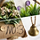 Thumbnail: American Style Simulation Plant Wall Hanging Ornament Home Creative Clothing