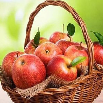 5D DIY Diamond Painting Cross Stitch Apples Home Decor Full Resin Diamond Mosaic