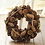 Thumbnail: Pine Cones Flowers Wreath Home Decoration Craft Flowers Autumn Fake Flower