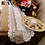 Thumbnail: IBANO Cotton Crocheted Tablecloth Handmade Table Runner For Home Coffee Shop