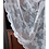 Thumbnail: Lace Curtains Kitchen Window Rustic Home Decor White Sheer Curtains Flower