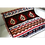 Thumbnail: Multifunction Kilim Sofa Blanket Geometric Pattern Blanket Living Room Bedroom