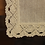 Thumbnail: CURCYA Vintage Original Color Beige Cotton Linen Table Runners for Wedding Decor
