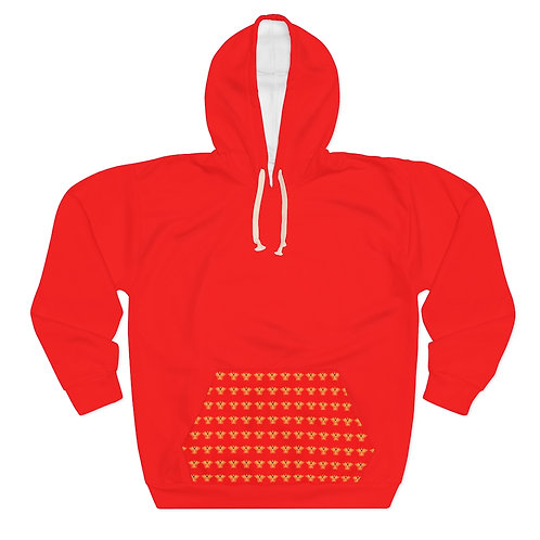 Centurions of the Sable Star of Ansteorra Pullover Hoodie