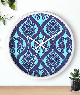 peppermint-birds-and-pineapples-wall-clo