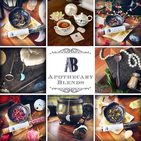 Apothecary Blends Tea - Diana R.jpeg