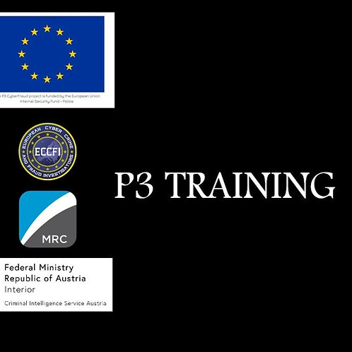 P3 Training participation
