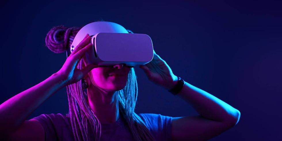 Experience Virtual Reality Meetup