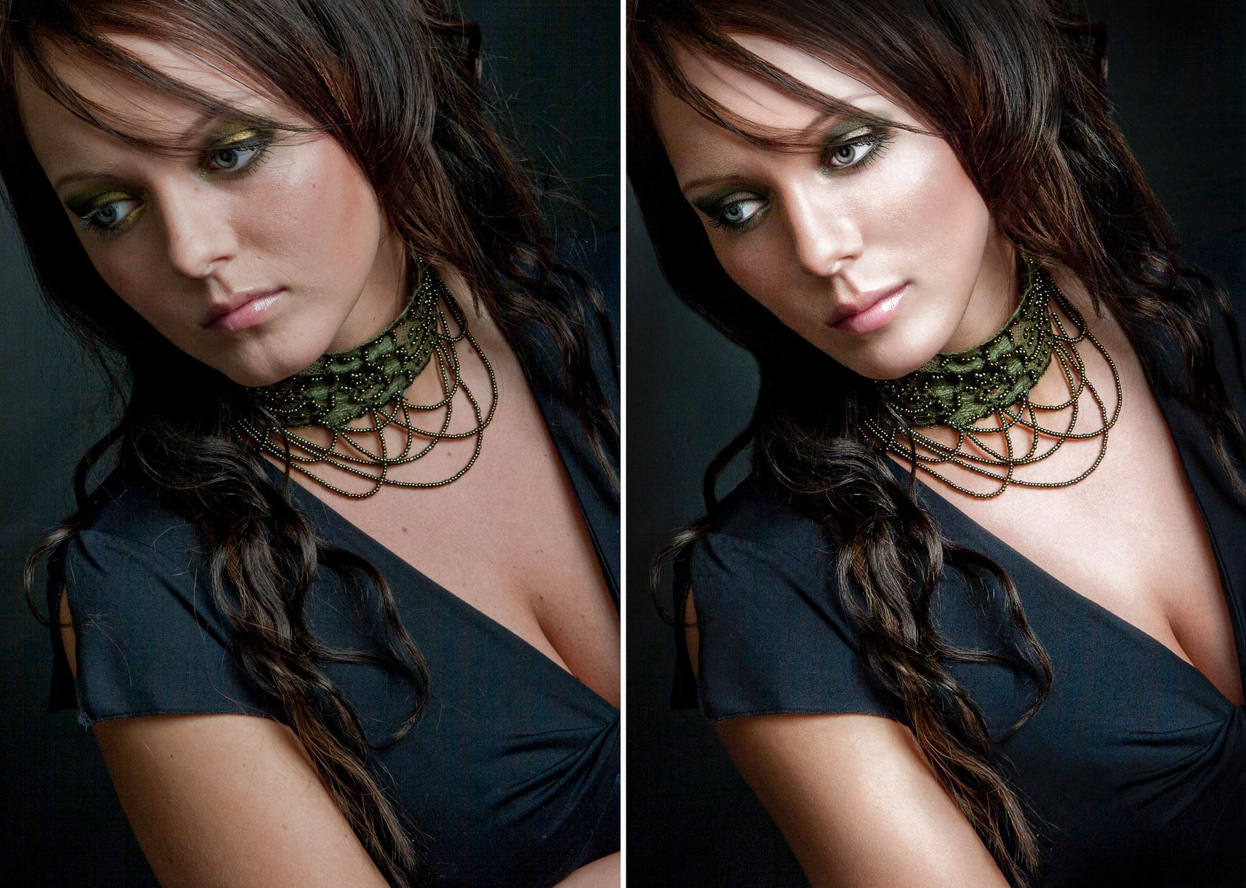 Retouch 3 Before & After
