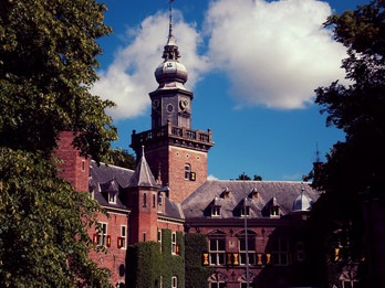 News | Hosting Senior Leadership @Nyenrode