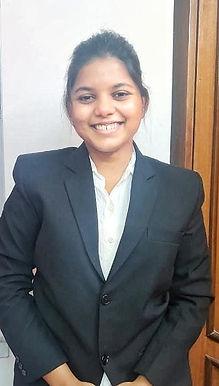 Debarjita Bhattacharya