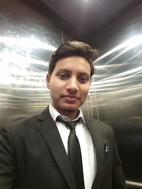 Arsalan Ahmad