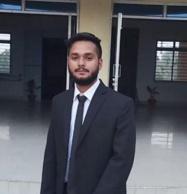 Alpesh Kumar