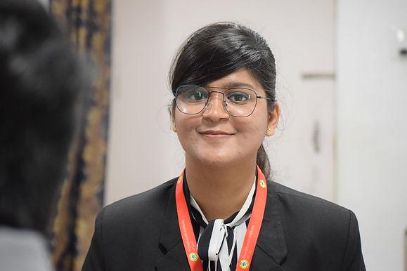 Vaishnavi Kesarwani