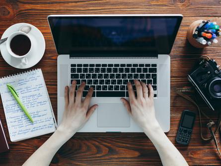 10 dicas de como tornar sua experiência online melhor
