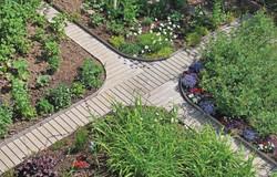 Gartenprofile
