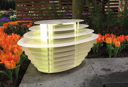 SONAS Leuchtobjekt