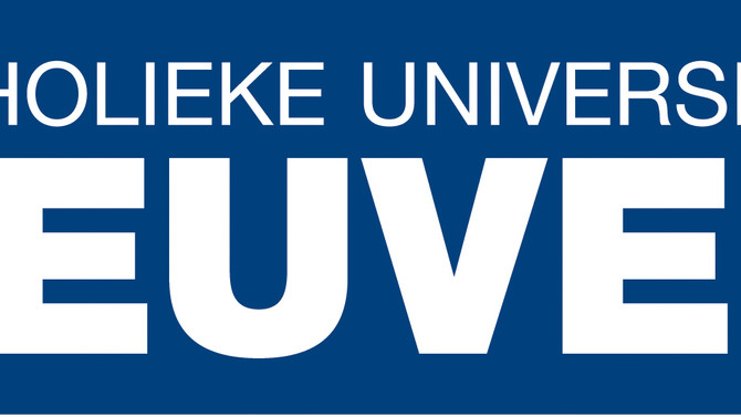 Vacancy for academic position at KU Leuven