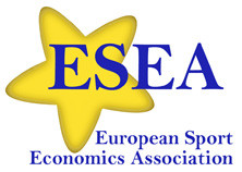 XIth Conference of the European Sport Economics Association (ESEA) 2019, August, 28-30, Gijon (Spain