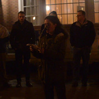 Vigil for Pittsburgh