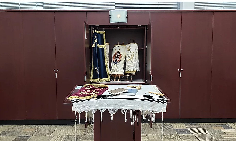 Movavi ScreenShot 046 - Krakower Torah F