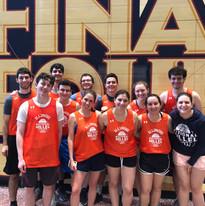 National Hillel Basketball Tournament