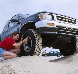 Changing tire4x4_300